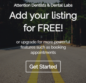 discoverdentists add listing