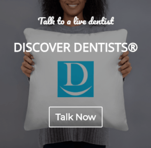 talk discoverdentists